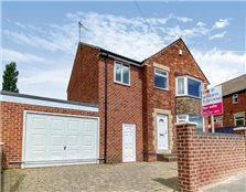 3 bedroom detached house  for sale Richmond