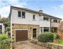 4 bedroom semi-detached house  for sale Saltaire