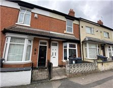 2 bedroom terraced house to rent Yardley