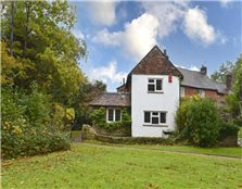 2 bedroom semi-detached house  for sale Haslemere