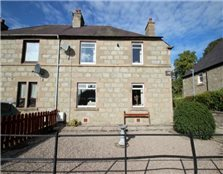 3 bedroom semi-detached house  for sale Huntly