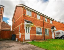 3 bedroom semi-detached house to rent Nechells Green