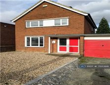 3 bedroom detached house to rent Sittingbourne