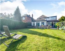4 bedroom detached house  for sale Kirby Muxloe