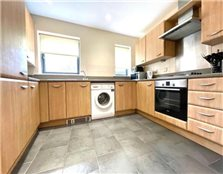 4 bedroom terraced house to rent Lee Bank