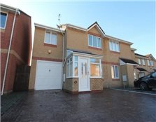 3 bedroom semi-detached house to rent Colcot
