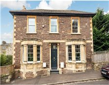 4 bedroom detached house for sale Clifton Wood
