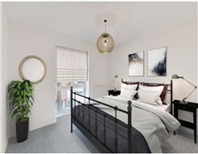1 bedroom flat for sale Caversham Heights