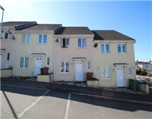 3 bed terraced house for sale Barne Barton