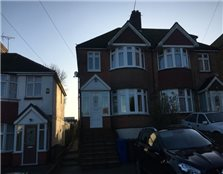 3 bed semi-detached house to rent Keycol