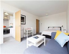 Studio flat to rent Trumpington