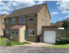 3 bedroom semi-detached house to rent Kingsbury Regis