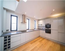 3 bedroom terraced house  for sale Richmond