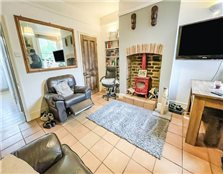 4 bed terraced house for sale Kirby Muxloe