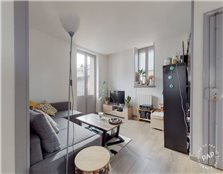 Vente appartement 47 m² Leschaux (74320)