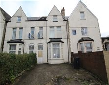 8 bed terraced house for sale Cathays Park