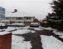 4 bed detached house to rent Bordesley Green East