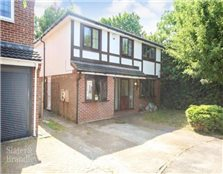 5 bedroom detached house to rent Wilford