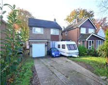 4 bedroom detached house to rent Wigmore