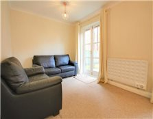 2 bedroom end of terrace house to rent Reading
