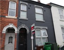 4 bedroom terraced house to rent Sneinton