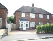 3 bedroom semi-detached house to rent Wollaton