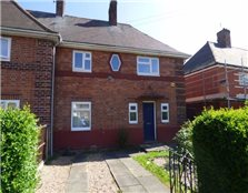 4 bed semi-detached house to rent Lenton Abbey