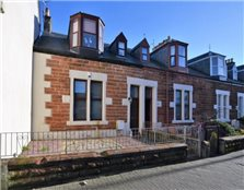 4 bedroom terraced house  for sale Girvan