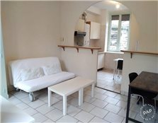 Location appartement 26 m² Saint-Ferréol-d'Auroure (43330)