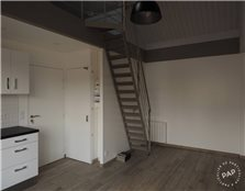 Location appartement 27 m² La Varenne Saint Hilaire (94210)