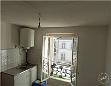 Vente appartement 40 m² La Houssaye-en-Brie (77610)