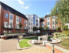 2 bedroom apartment to rent Layerthorpe