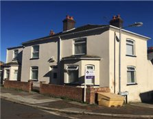4 bedroom detached house to rent New Town