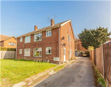 2 bedroom maisonette  for sale Winnersh