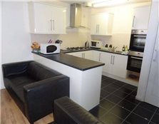 6 bedroom house share to rent Nottingham