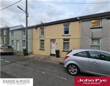 2 bedroom terraced house  for sale Aberdare