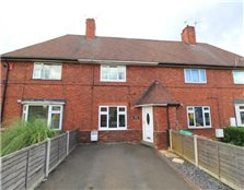 2 bedroom terraced house to rent Bulwell