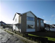 2 bedroom flat to rent Bude