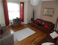 6 bedroom terraced house to rent Heaton