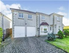 5 bed detached house to rent Kirknewton
