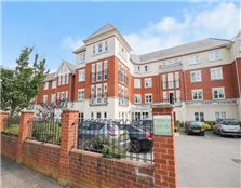 1 bedroom retirement property  for sale West Worthing