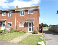 2 bedroom semi-detached house  for sale Leiston