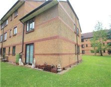 1 bedroom retirement property to rent Longwell Green
