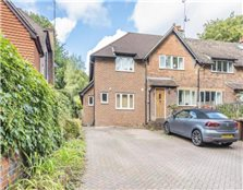 3 bedroom end of terrace house  for sale Haslemere