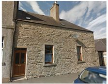 2 bedroom semi-detached  for sale Glen Rinnes