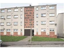 1 bedroom unfurnished flat to rent Currie