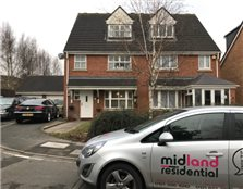 6 bedroom semi-detached house to rent Spring Vale