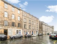 2 bedroom ground maisonette  for sale Edinburgh