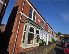 3 bedroom semi-detached house to rent Sneinton