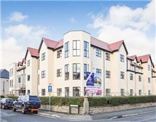 2 bedroom apartment  for sale Llandudno